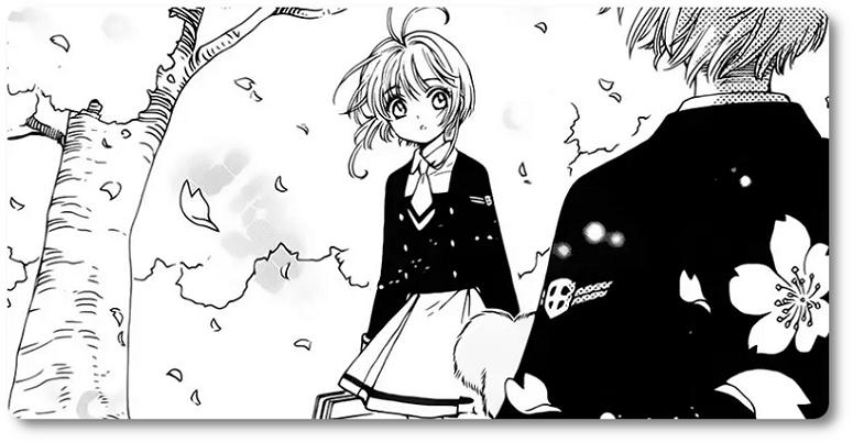 Novos Volumes de Mangás no Japão (Set/2019)