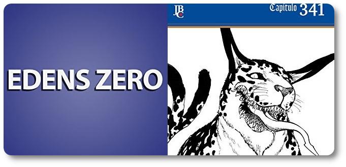 """""""Edens Zero – Capítulo 081"""" e """"The Seven Deadly Sins 341"""" já estão disponíveis"""