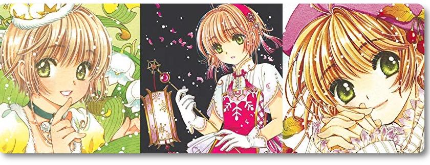 "Capítulo 43 de ""Sakura Clear Card"" já está disponível"