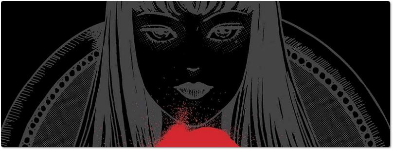 """Pipoca & Nanquim publicará """"Tomie"""", de Junji Ito"""