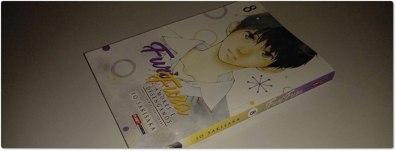Resenha: Furi Fura – Amores e Desenganos (volume 8)