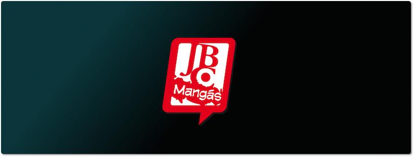 Mudança de papel em mangás da JBC e outras informações