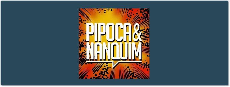 Pipoca & Nanquim divulga planos para 2022