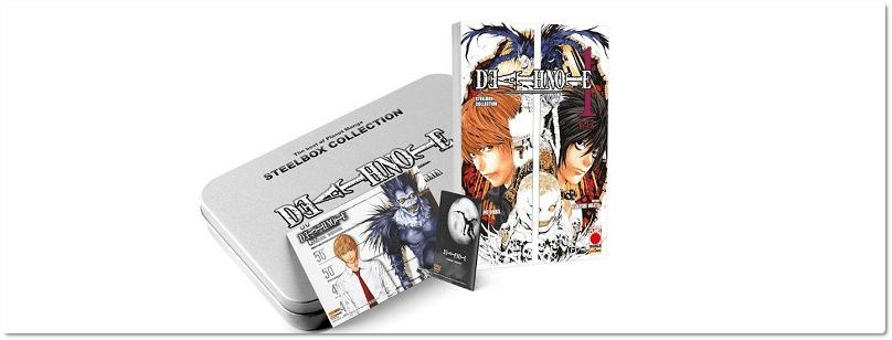 """NI 499. Edição especial de """"Death Note"""" na Itália e outras notícias (Resumo de Notícias Internacionais da Semana)"""