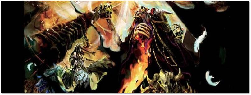 """JBC deve voltar a lançar a light novel """"Overlord"""" ainda este ano"""