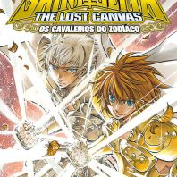 Lost Canvas 23