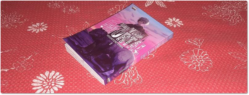 Resenha: Uma Vida Imortal #01