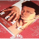 "Resenha: ""Real #01"""