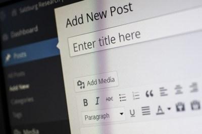 ワードプレスサイト(ブログ)を量産するためにおすすめなレンタルサーバー