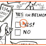 Yes for Belmont 7-12 School