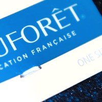 Bleuforêt : mes chaussettes made in France !