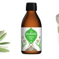 Trois huiles végétales intéressantes en S.A.F.