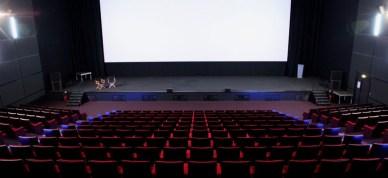 location auditorium 93