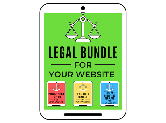 legal template bundle
