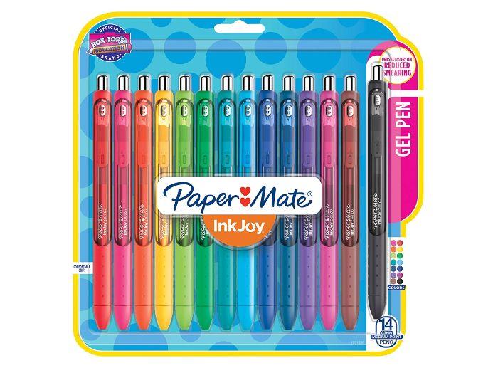 Paper Mate InkJoy Pens