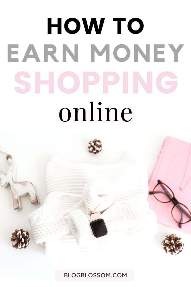 If you love shopping and making money online, you'll want to check out Rakuten - perfect for every shopping lover! Read on to find out how you can make money right from your phone or computer. | rebate | cashback | cash back | get paid to shop | free rewards | make extra money | earn money shopping | frugal living | saving money tips