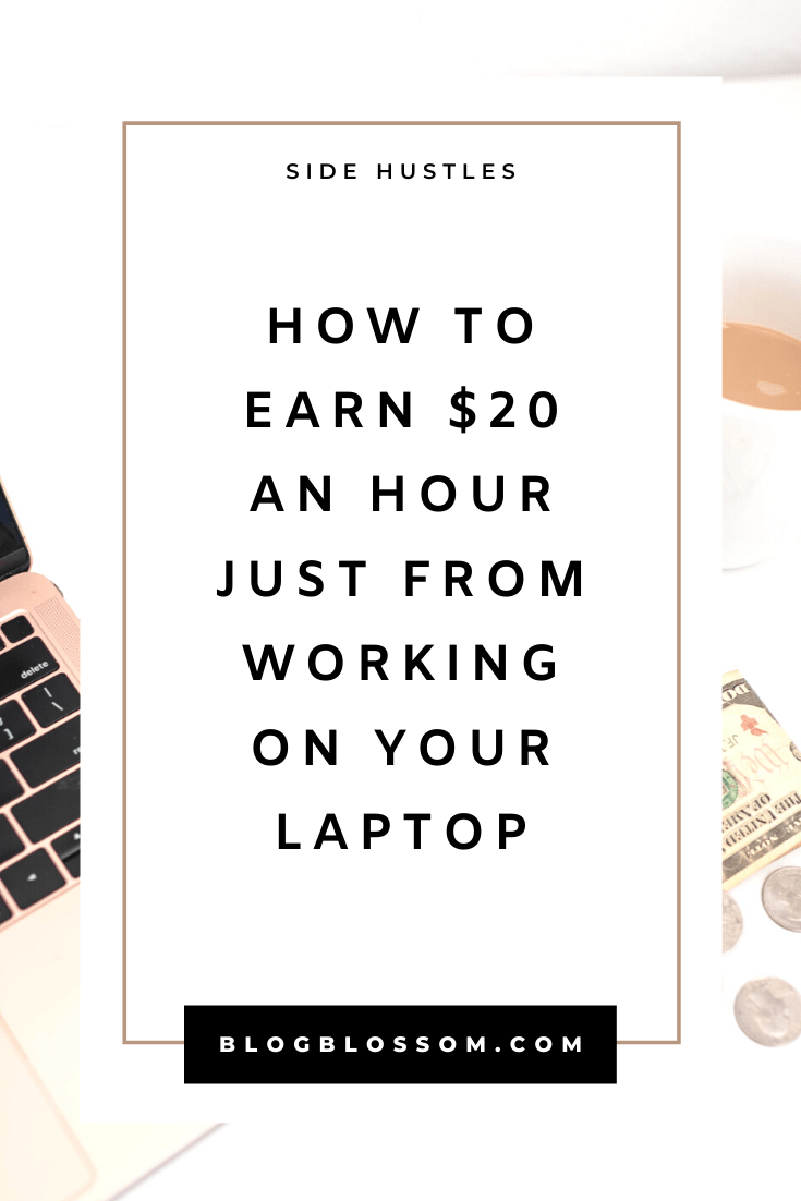 Do you want to live a laptop lifestyle and travel the world while making money online? Or supplement your family's income each month to help pay the bills? Read on to learn how you can earn $20 per hour teaching English at home online with Qkids. | work-at-home job | work with kids | work from home jobs | make money online | make extra money | english teacher | teach online | teach English online | remote jobs | teacher | side hustles