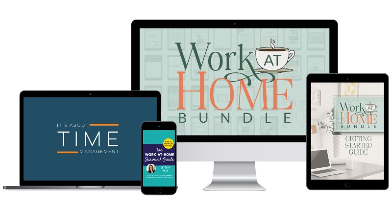 work at home bundle