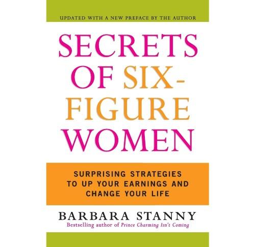 secrets of six-figure women