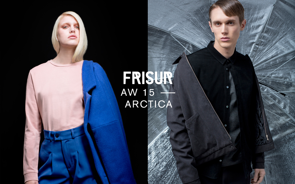 Frisur Clothing