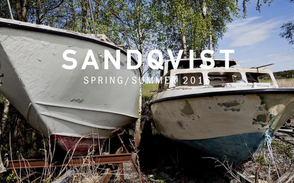 © Sandqvist 2015