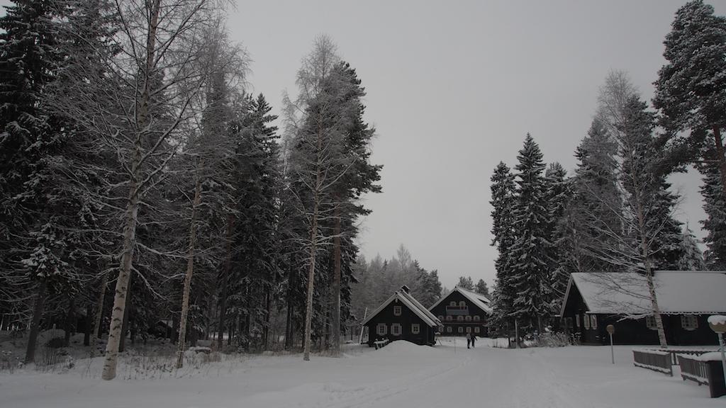 Bomba, Finnland 2016 © Michael André Ankermüller