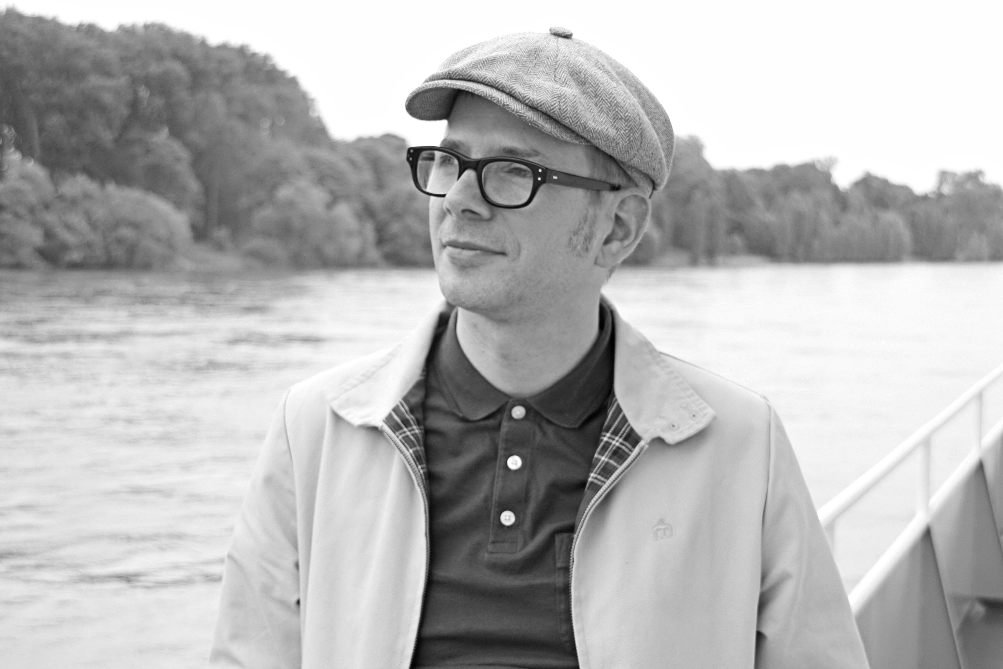 Tobias Dahmen (c) Paul Müller-Rode