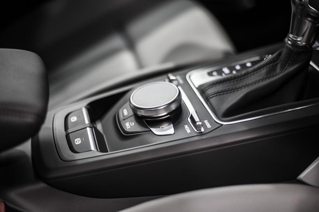 Audi Q2 im Audi Forum München (2016) © AUDI AG