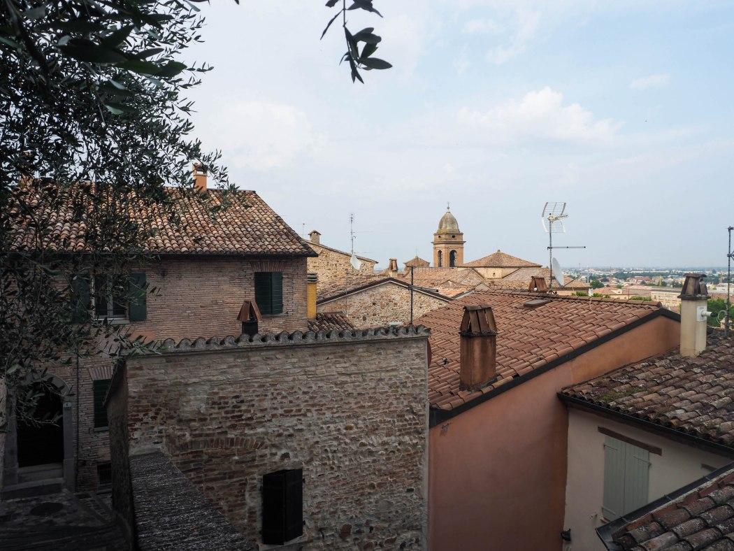 Sant´Arcangelo di Romagna