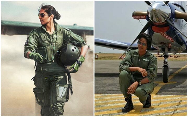 Bhawana Kanth Makes History, Becoming India's First Woman Fighter Pilot in Air Force