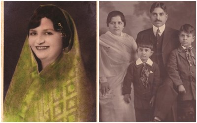 The inspiring story of Kala Bagai from India whom Berkeley named a street