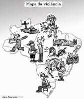 mapa da violencia brasil