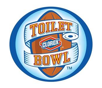 Toilet Bowl Logo111