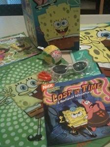 NickelodeonGiftPack