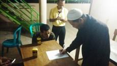 kunjungan masjid muhajirin madiun darmaone (2)