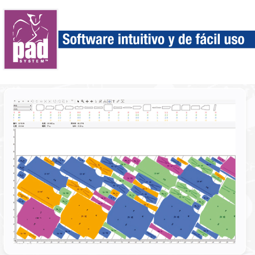 pad-system-software