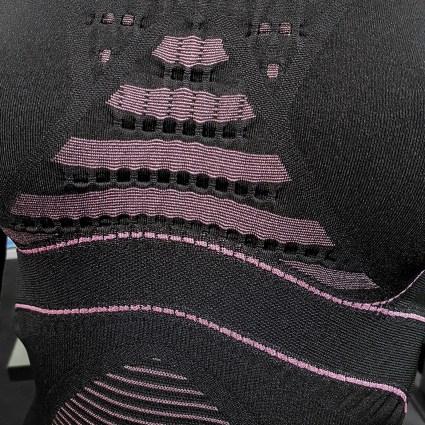 Damen-Funktionsunterwäsche z.B. von X-Bionic