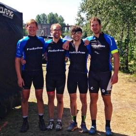 24h Rennen - HIBIKE Racing Team