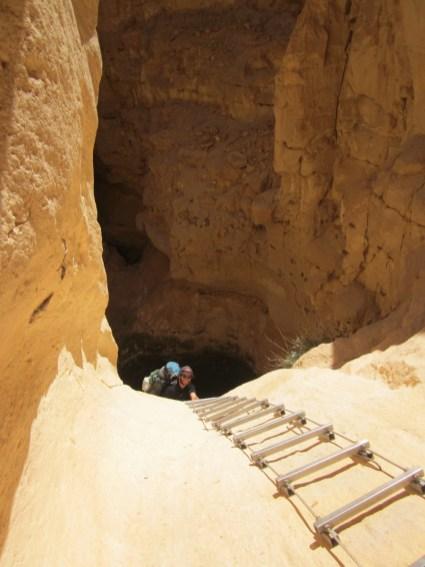 Baraq Canyon II