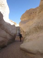 Canyon (nicht der Bike-Versender)