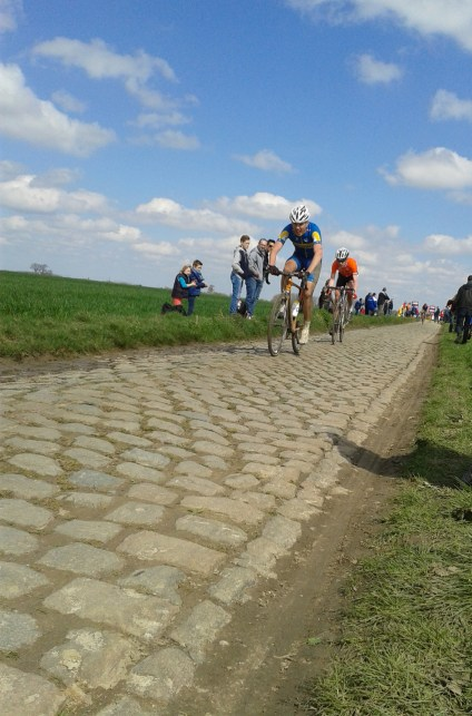 Paris-Roubaix 2016