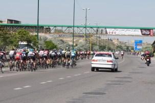 Tour de Aserbaidschan