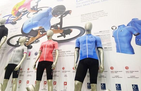Mehr Power auf dem Rad durch das Bike Race Evo Trikot