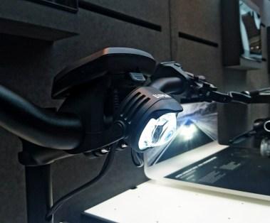 Lupine SL E-Bike Lampen