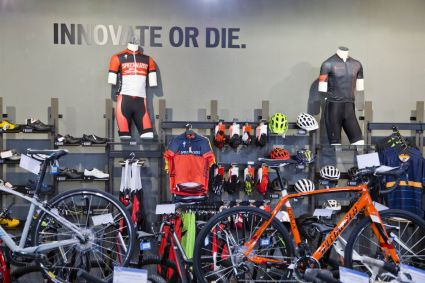HIBIKE Laden Kronberg: Specialized