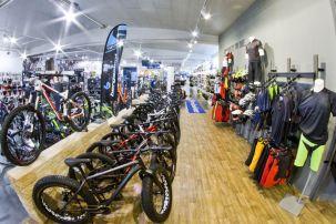 HIBIKE Laden Kronberg: Fahrräder