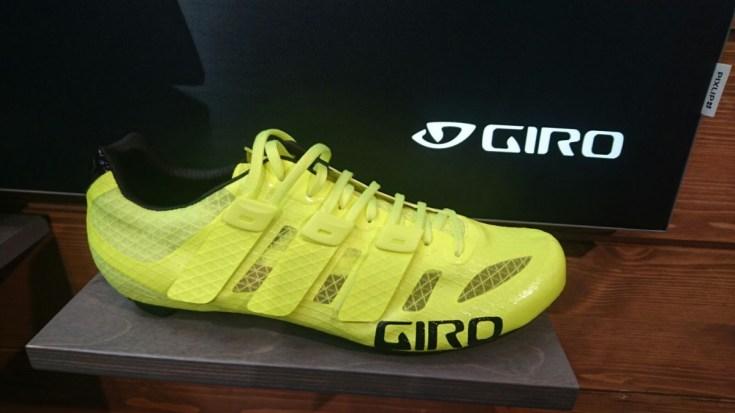 Giro Prolight Techlace