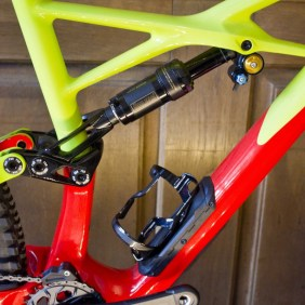 Specialized Enduro 2017 - Detail1