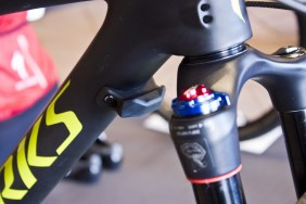 Specialized Epic 2017 - Detail2