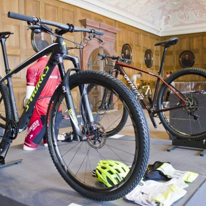 Specialized Epic 2017 - Detail3